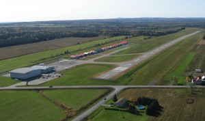 Saint-Georges Airport
