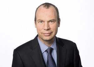 Marc Dutil, C.M., President and Chief Executive Officer, Canam Group.