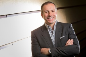 Pierre Pomerleau, Eng., MBA, President and CEO of  Pomerleau.